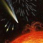 Открыта комета C/2012 S1