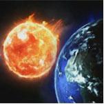 Эти непонятные шумы с космоса назвали звуками апокалипсиса ...