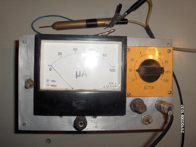 Электронный вольтметр своими руками фото 737